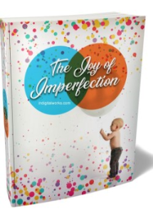 The Joy Of Imperfection | eBooks | Psychology & Psychiatry