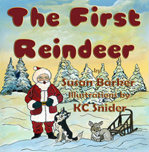 the first reindeer