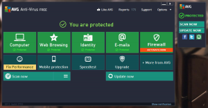 avg antivirus free v18.5.3931 / 18.6.3956 beta free download page