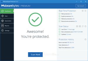 malwarebytes anti-malware 3.5.1.2522  pick