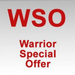 package with 12 ebooks - essential reading for marketing your products on the warrior special offer site (wso)