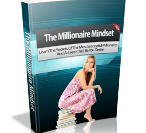 The Millionaire Mindset | eBooks | Business and Money