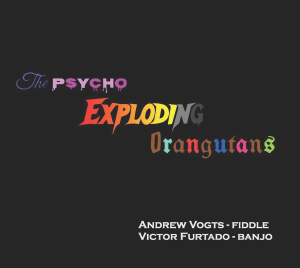 Patuxent CD-323 Psycho Exploding Orangutans | Music | Country