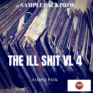 The Ill Shit vl4 | Music | Soundbanks