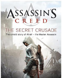 assassin's creed: the secret crusade