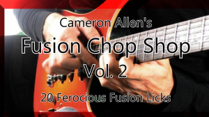 fusion chop shop vol. 2