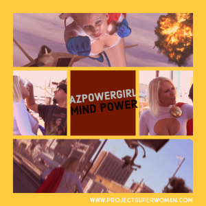 azpowergirl-mindpower