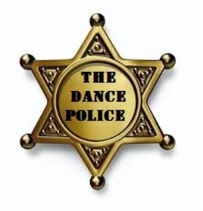 dance police (shuffles)