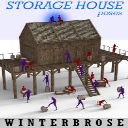 STORAGE HOUSE Poses for Genesis 8 Female and Genesis 8 Male | Movies and Videos | Animation and Anime