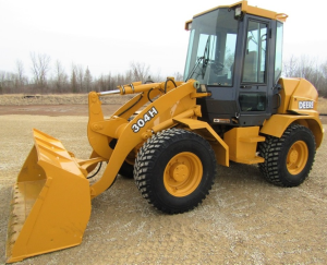 John Deere 304H Loader 4WD Loader Diagnostic, Operation and Test Service Manual (tm1863) | Documents and Forms | Manuals