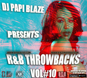 r&b throwbacks vol#10