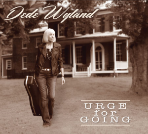 patuxent cd-303 dede wyland - urge for going