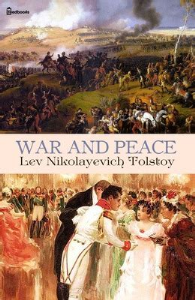 lev tolstoy - war and peace
