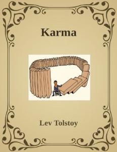karma - lev tolstoy