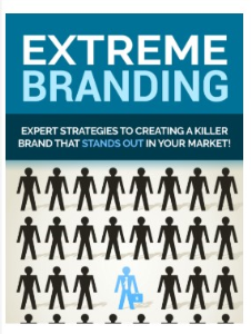 Extreme Branding | eBooks | Business and Money