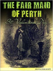 scott walter.the fair maid of perth