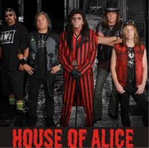 house of alice