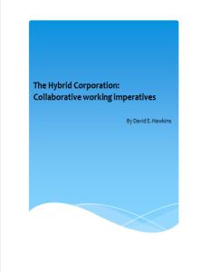 the hybrid corporation