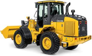 john deere 444k 4wd loader (sn. from f670308) service repair technical manual (tm13367x19)