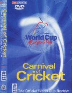 carnival of cricket-world cup 1999