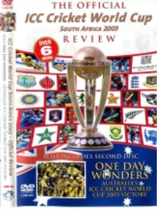 review of the 2003 world cup