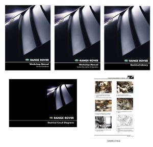 2003-2006 range rover workshop manual