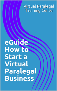 eGuide - How to Start a Virtual Paralegal Business | eBooks | Law