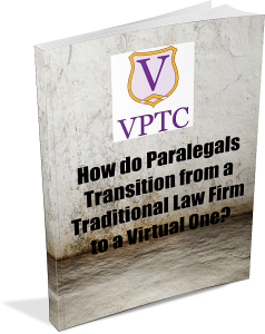 ereport - how to transition from a traditional paralegal to a virtual one