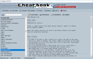 cheatbook 2018