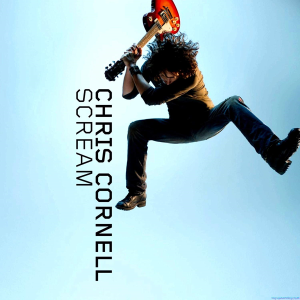 chris cornell scream (2009) (interscope records) (13 tracks) 320 kbps mp3 album