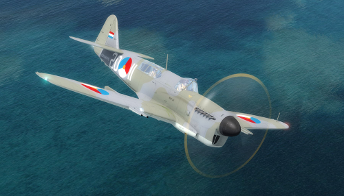 Third Additional product image for - Firefly F1