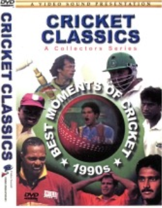cricket classics from 1990's
