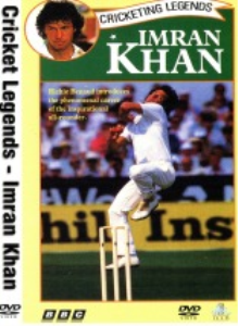 cricket legends imran khan