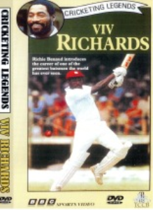 cricket legends viv richards