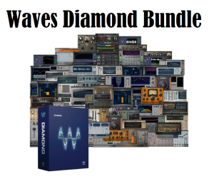 the diamond bundle for pc