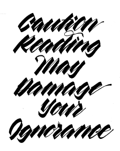 Lettering Class IIHandout.pdf | Documents and Forms | Presentations