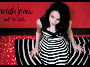norah jones not too late (2006) (blue note records) (13 tracks) 320 kbps mp3 album