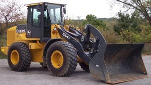 john deere 544j 4wd loader (sn. from 611800) service repair technical manual (tm10244)