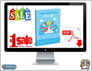 Email Marketing Blast Off | eBooks | Reference