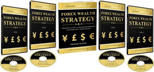 First Additional product image for - Forex Wealth Strategy by Toshko Raychev