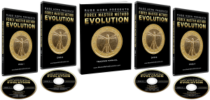 forex master method evolution by russ horn