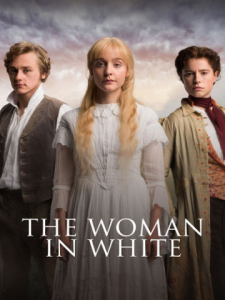 the woman in white. collins,wilkie