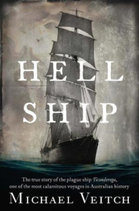 hell ship. veitch michael