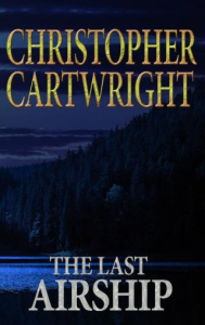 the last airship. cartwright christopher