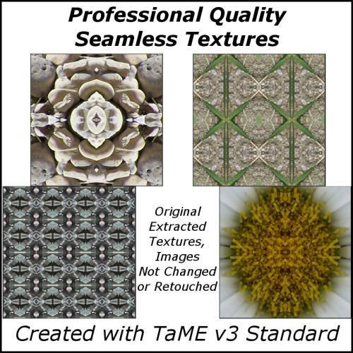 Second Additional product image for - TaME v3 Standard