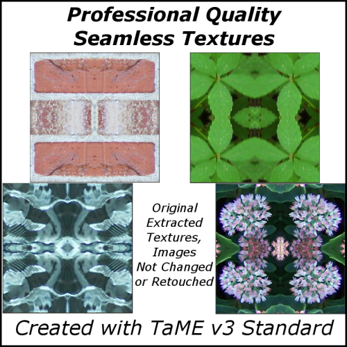 Third Additional product image for - TaME v3 Standard