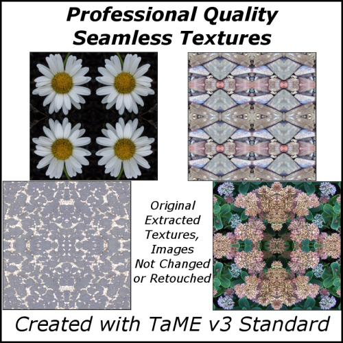 Fourth Additional product image for - TaME v3 Standard