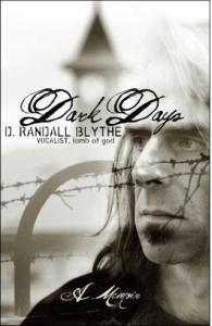 dark days: a memoir