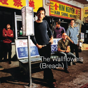 the wallflowers (breach) (2000) (10 tracks) (interscope records) 320 kbps mp3 album