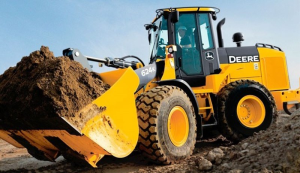 john deere 4wd loader 624k (sn.f658065-677548) service repair technical manual (tm13051x19)